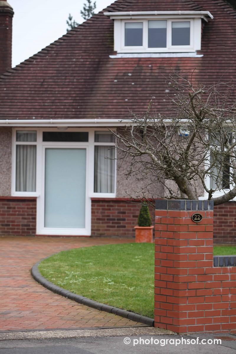 Fensa 174 Windows Ahi Group Swansea Builders